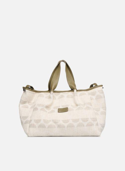 Handbags Sabrina Axelle Green detailed view/ Pair view