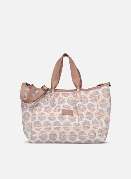 Handtaschen Sabrina Axelle beige detaillierte ansicht/modell