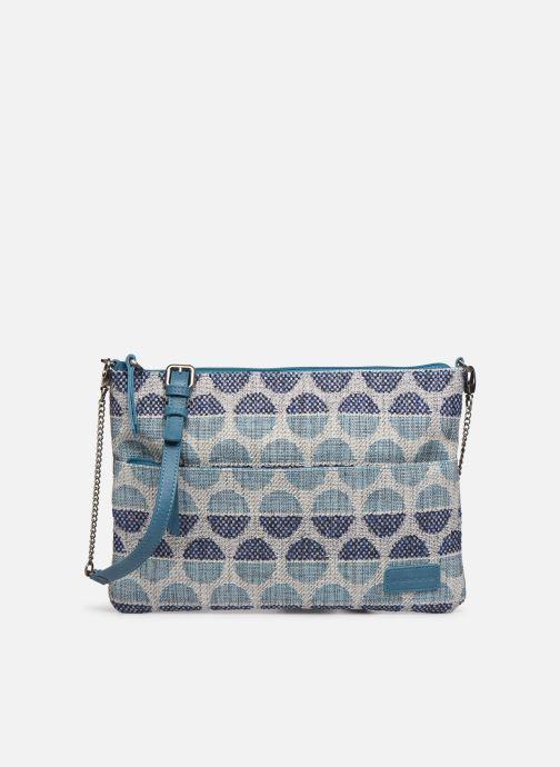 Handtaschen Sabrina Ambre blau detaillierte ansicht/modell