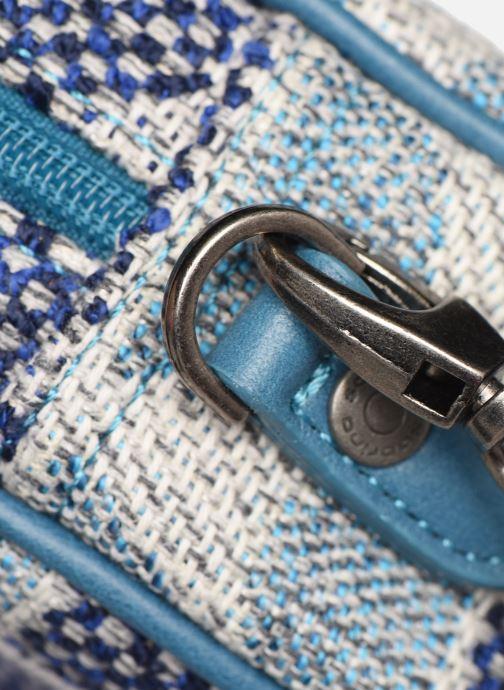 Borse Sabrina Ombeline Azzurro immagine sinistra