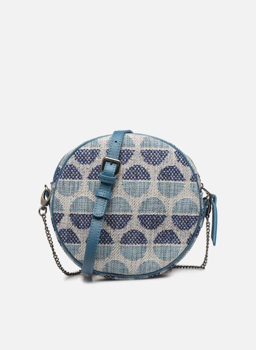 Bolsos de mano Sabrina Ombeline Azul vista de detalle / par