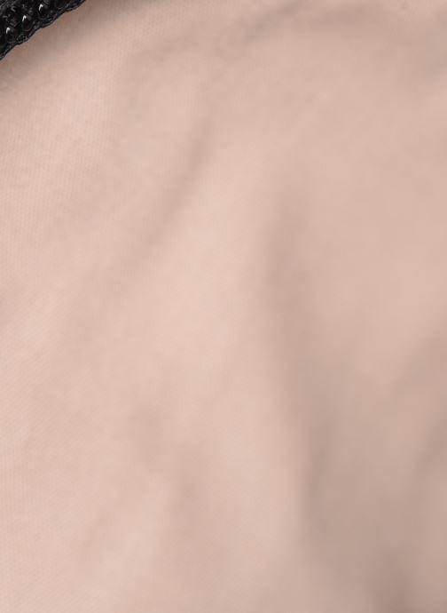 Petite Maroquinerie Sabrina Becca Noir vue derrière