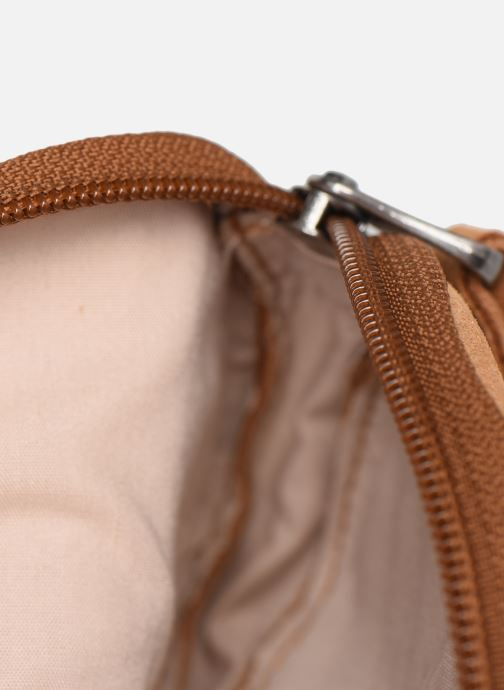 Portemonnaies & Clutches Sabrina Becca braun ansicht von hinten