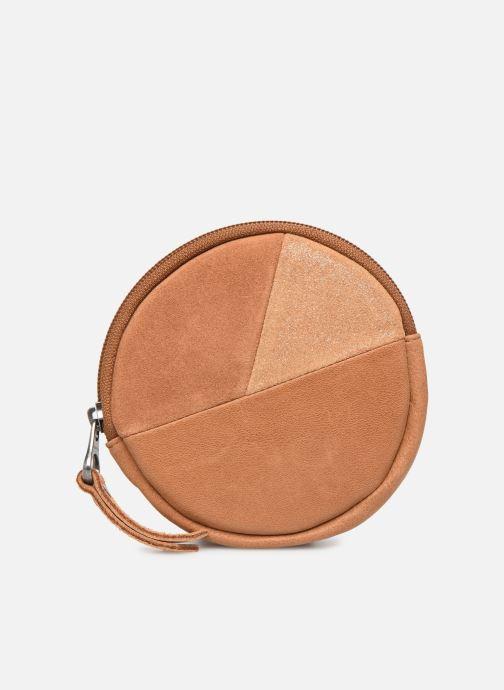 Portemonnaies & Clutches Sabrina Becca braun detaillierte ansicht/modell