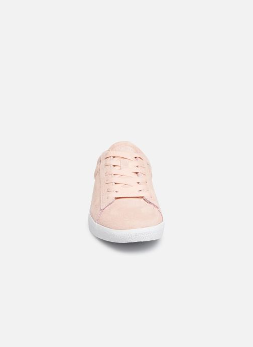 Deportivas Banana Moon Ronky Sneakers Rosa vista del modelo