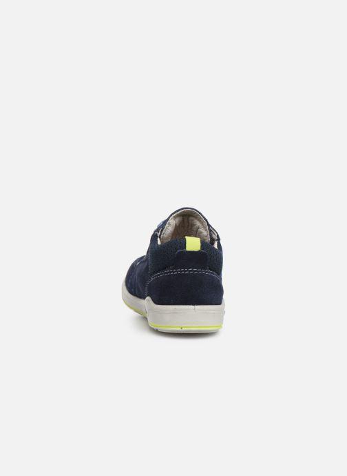 Sneakers Pepino Leo Azzurro immagine destra