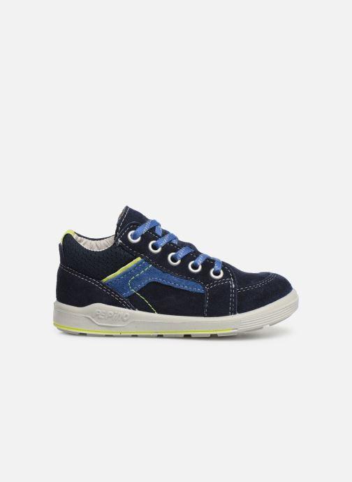 Sneakers Pepino Leo Azzurro immagine posteriore