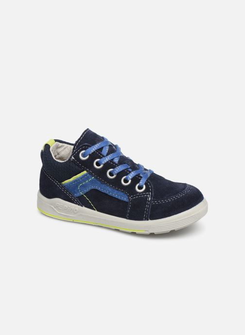 Sneakers Pepino Leo Azzurro vedi dettaglio/paio