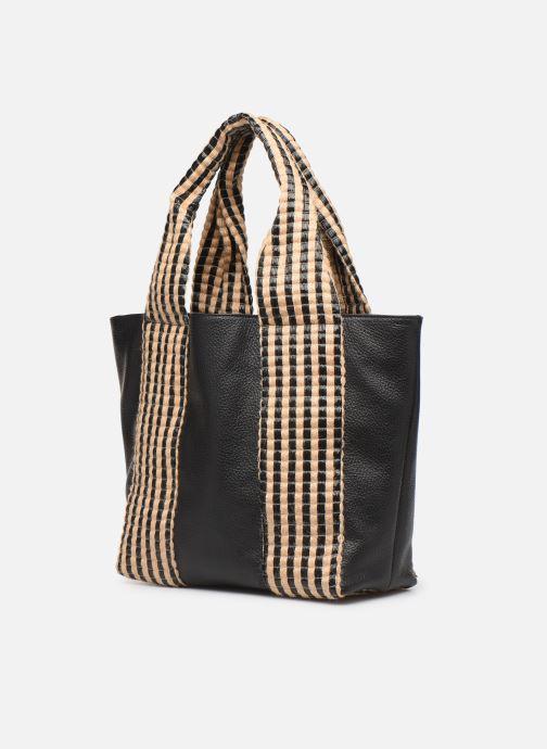 Handtassen Arron DALLARO Zwart model