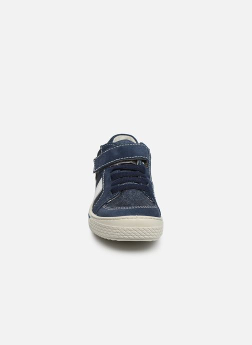 Sneakers Ricosta Jona Blauw model