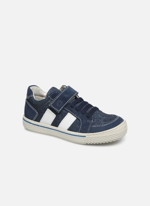 Trainers Ricosta Jona Blue detailed view/ Pair view