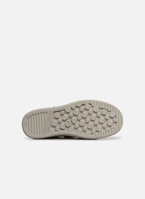Sneakers Ricosta Lucas Bruin boven