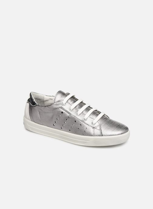 Sneakers Ricosta Milou Zilver detail
