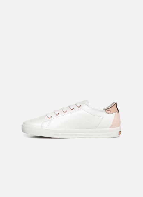 Sneakers Ricosta Milou Bianco immagine frontale