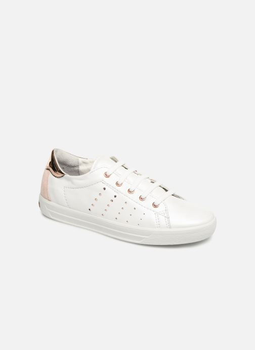 Trainers Ricosta Milou White detailed view/ Pair view
