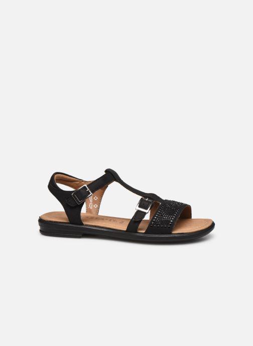 Sandali e scarpe aperte Ricosta Bella Nero immagine posteriore