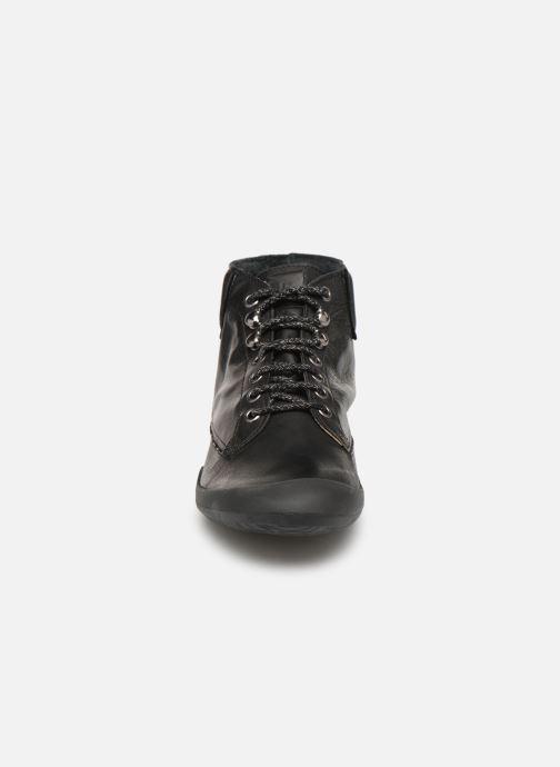Bottines et boots TBS Vibrato W Noir vue portées chaussures