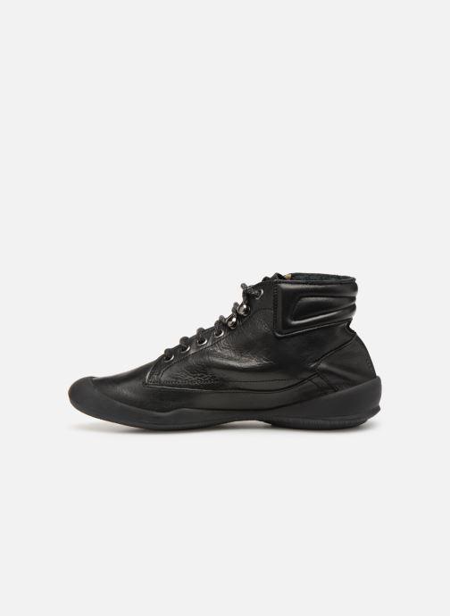 Bottines et boots TBS Vibrato W Noir vue face