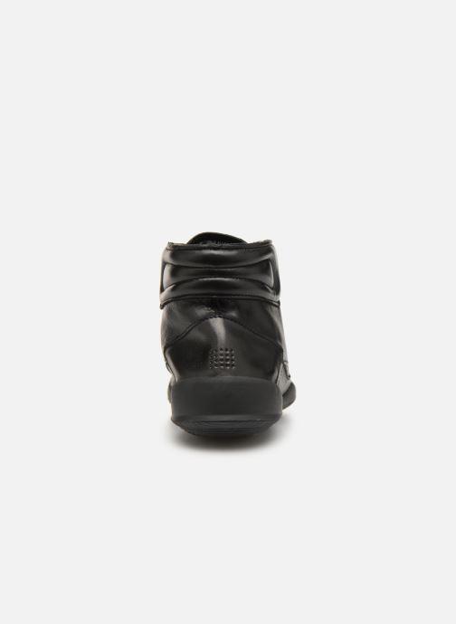 Bottines et boots TBS Vibrato W Noir vue droite