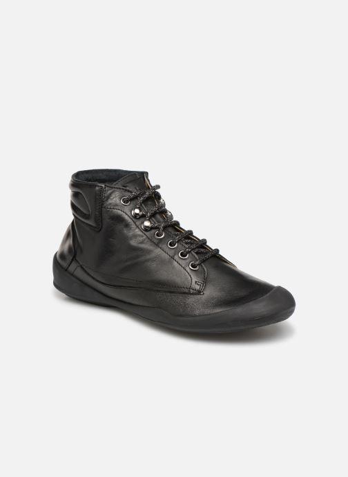 Bottines et boots TBS Vibrato W Noir vue détail/paire