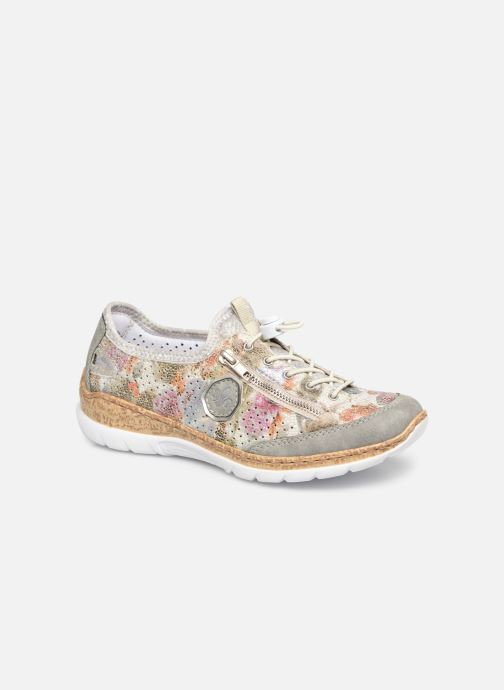 Trainers Rieker Livy N42V1 Multicolor detailed view/ Pair view