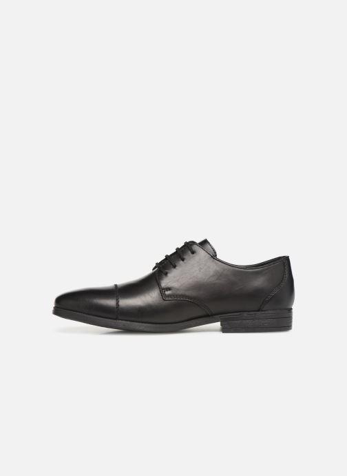 Rieker Manoa 11610 Lace up shoes in Black at Sarenza.eu (356081)