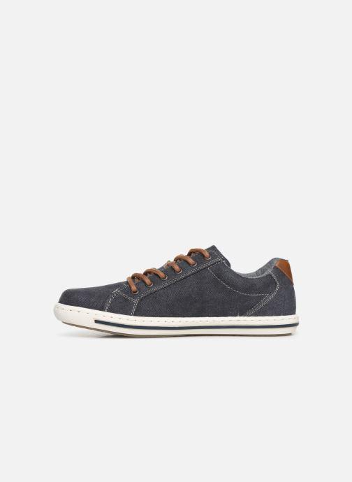 Sneakers Rieker Tao Azzurro immagine frontale