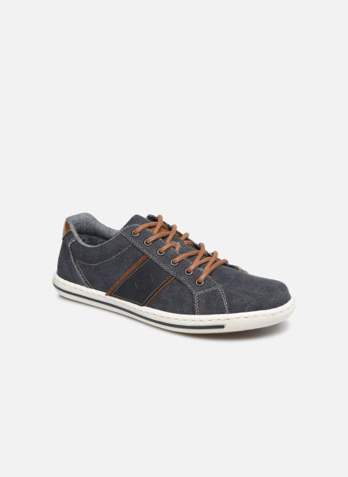 Sneakers Rieker Tao Azzurro vedi dettaglio/paio