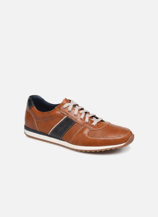 Sneakers Rieker Ilyas 19322 Bruin detail