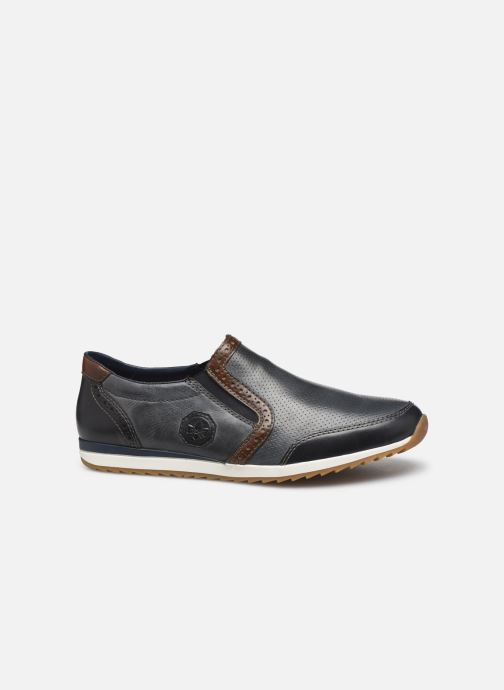 Loafers Rieker Kais 19360 Grey back view