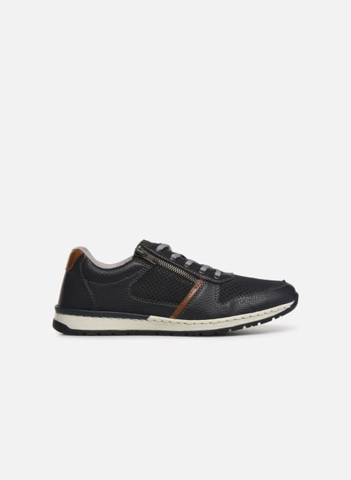 Sneakers Rieker Gorgy Azzurro immagine posteriore
