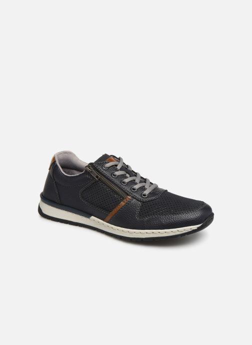 Sneakers Rieker Gorgy Azzurro vedi dettaglio/paio