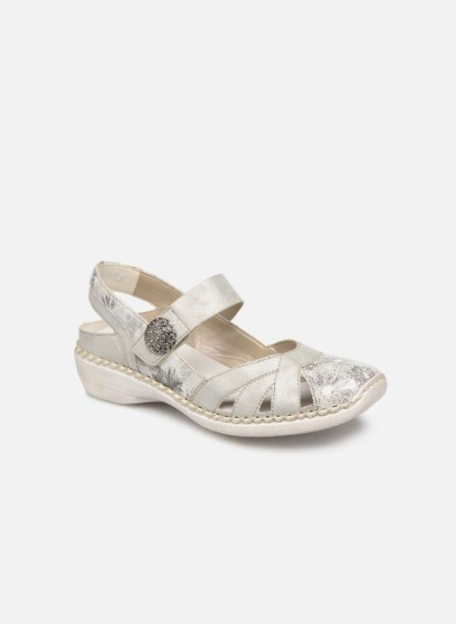 Sandales et nu-pieds Femme Gaia