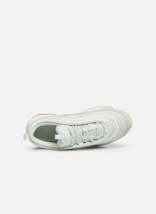 Sneaker Nike W Air Max 97 Prm grün ansicht von links
