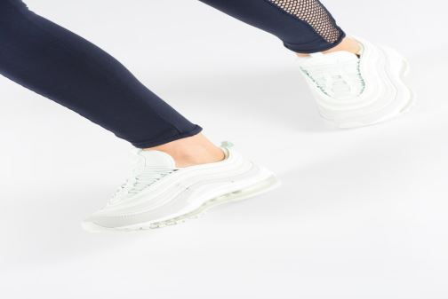 Sneakers Nike W Air Max 97 Prm Pink se forneden