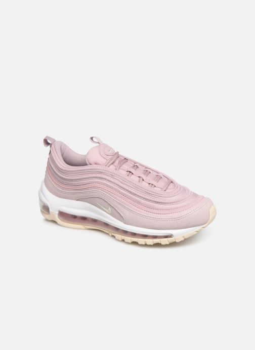 basket nike air max 97 rose