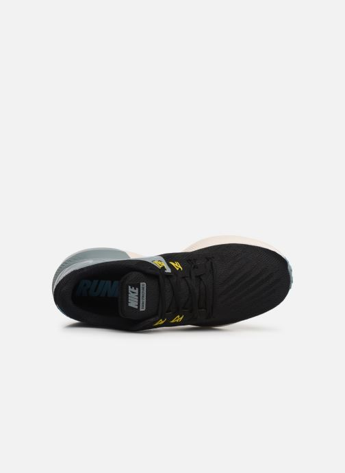 Sportschoenen Nike Nike Air Zoom Structure 22 Zwart links