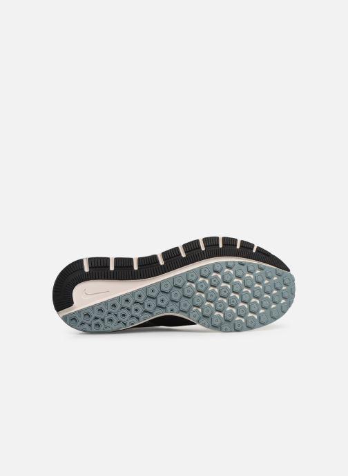 Zapatillas de deporte Nike Nike Air Zoom Structure 22 Negro vista de arriba