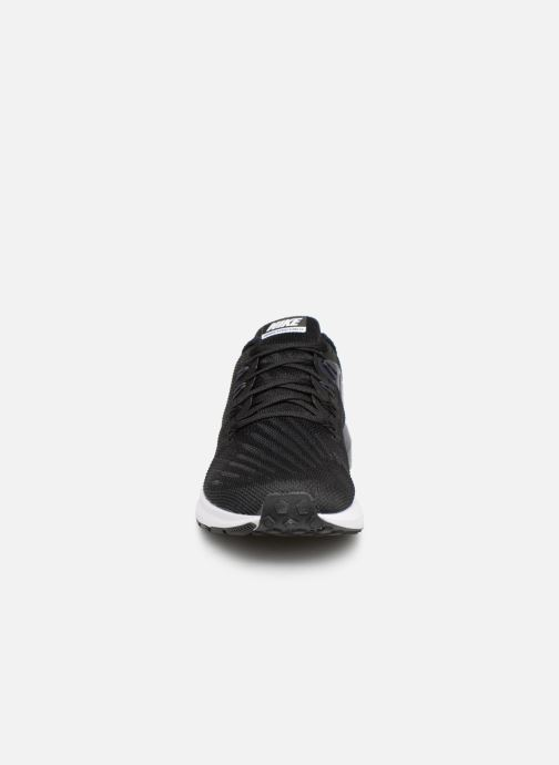 Sport shoes Nike Nike Air Zoom Structure 22 Black model view