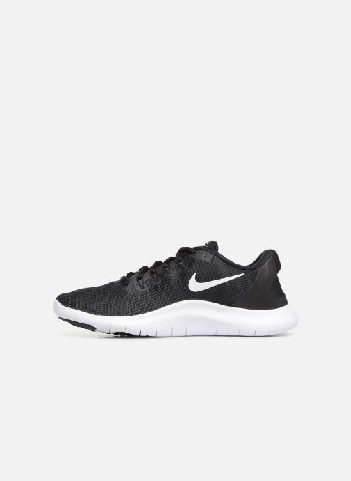 Zapatillas de deporte Nike Nike Flex 2018 Rn Negro vista de frente