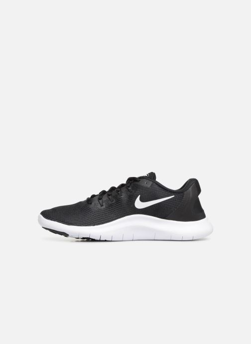 Sportschuhe Nike Nike Flex 2018 Rn schwarz ansicht von vorne