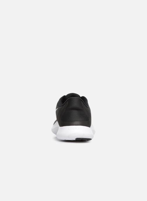 Chaussures de sport Nike Nike Flex 2018 Rn Noir vue droite