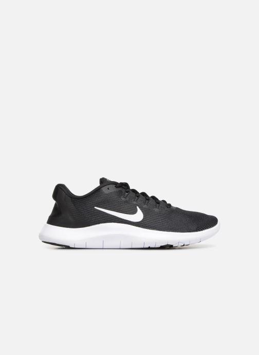 Sportschuhe Nike Nike Flex 2018 Rn schwarz ansicht von hinten