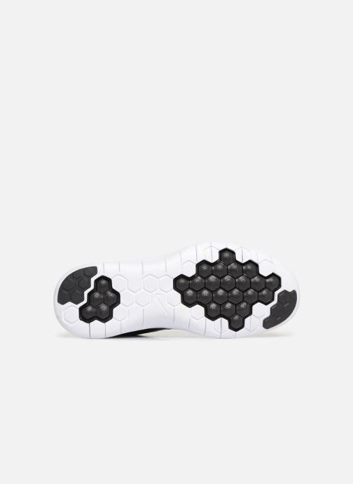 Chaussures de sport Nike Nike Flex 2018 Rn Noir vue haut