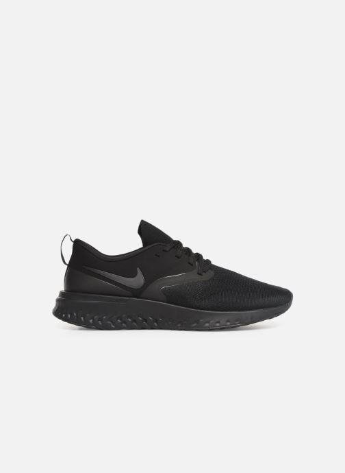 Chaussures de sport Nike Nike Odyssey React 2 Flyknit Noir vue derrière