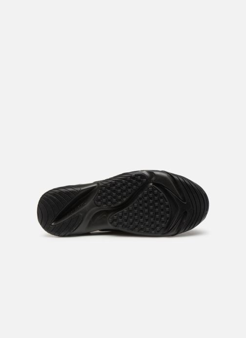 Sneaker Nike Nike Zoom 2K schwarz ansicht von oben