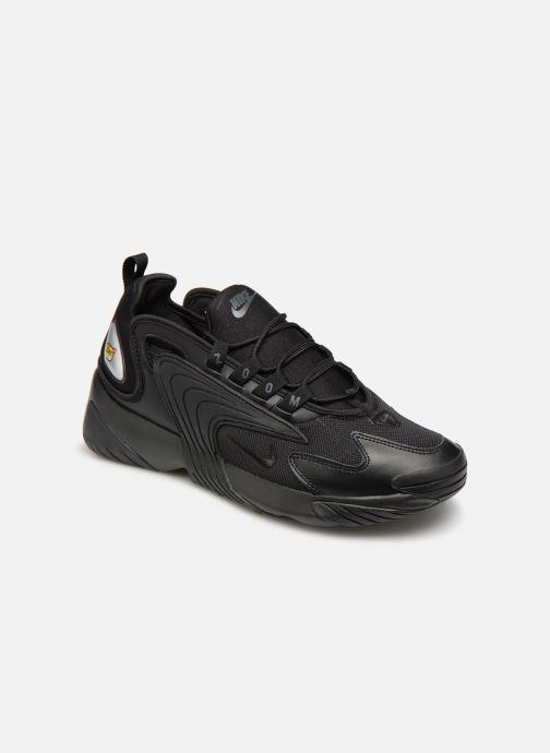Sneaker Nike Nike Zoom 2K schwarz detaillierte ansicht/modell