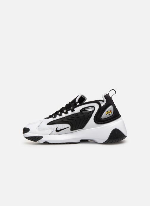 Sneakers Nike Nike Zoom 2K Wit voorkant