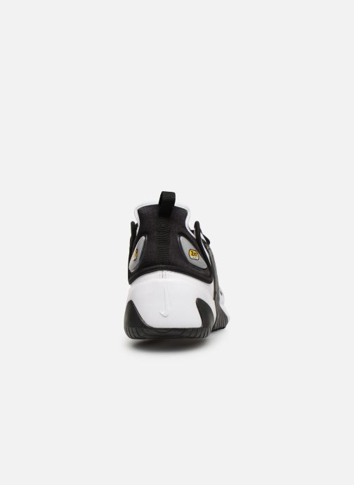 Sneakers Nike Nike Zoom 2K Wit rechts