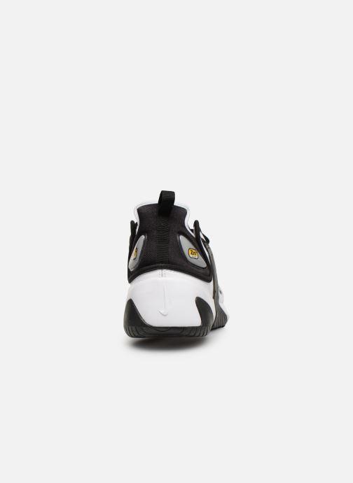 Baskets Nike Nike Zoom 2K Blanc vue droite
